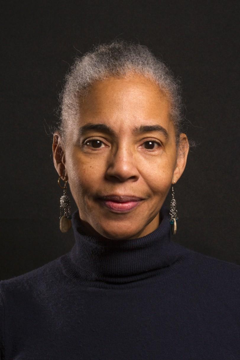 Ruth Montgomery-Andersen