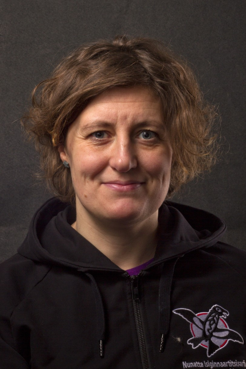 Susanne Andreasen
