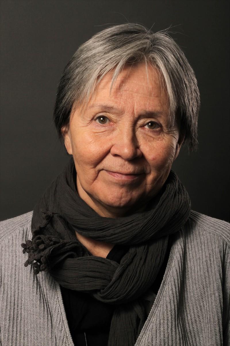 Juana Petrussen