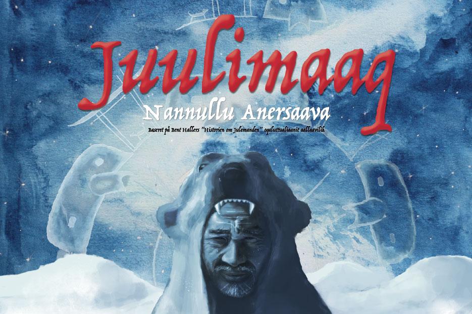 Juulimaaq Nannullu Anersaava