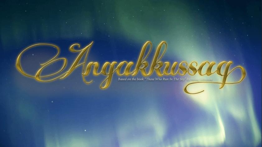 Isiginnaagassiaq Angakkussaq kinguartinneqarpoq